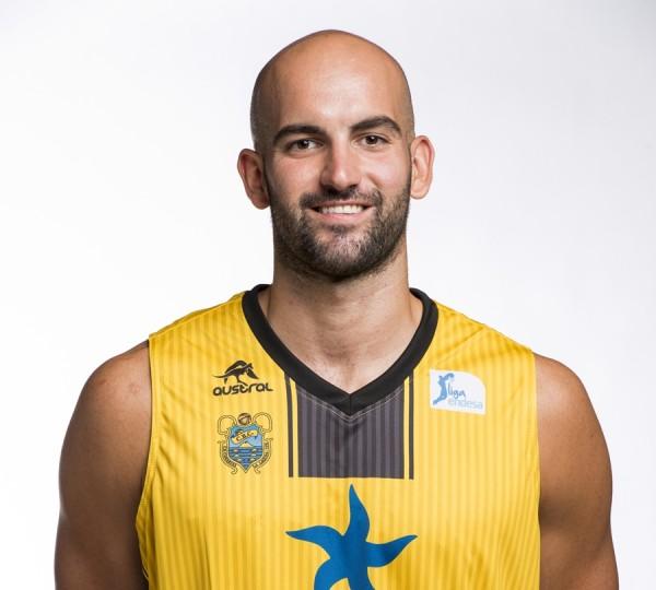Rey jugará a partir de ahora en el Estudiantes| ACB MEDIA