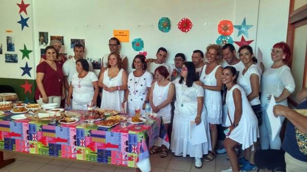 Los trabajadores ejercerán su labor en el centro ocupacional Arcoíris para personas con discapacidad. | DA