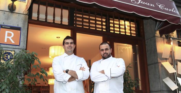 Tenerife ya cuenta con cinco estrellas Michelin