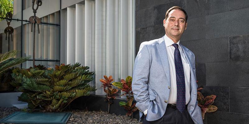 José Alberto Muiños