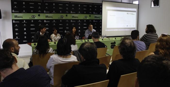 Promocionar Canarias como plató, reto de las 'film comissions'