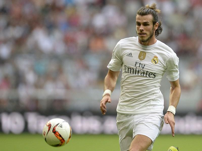 Gareth Bale El galés del Real Madrid ha estado más tiempo lesionado que en el terreno de juego. Su primer año de blanco fue primoroso, con goles decisivos en Champions y Copa del Rey. Todavía se le espera...