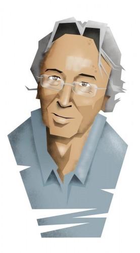 Ilustración Jesús Rodríguez