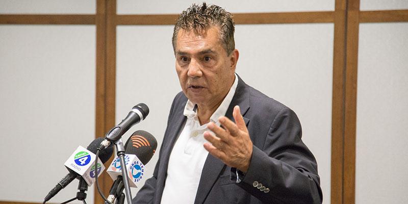 Rodríguez Fraga es partidario de apostar por una oferta innovadora. / DA