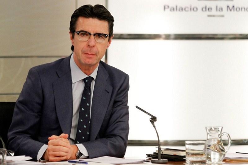 El ministro José Manuel Soria. / DA