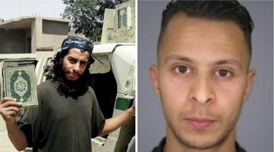 terroristas París