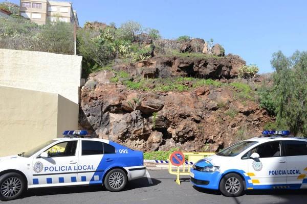 Los coches de la Policía Local también serán renovados. | S. M.