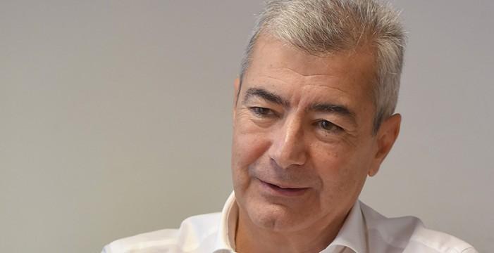 """Abbas Moujir: """"La solución al comercio no está en la libertad comercial"""""""