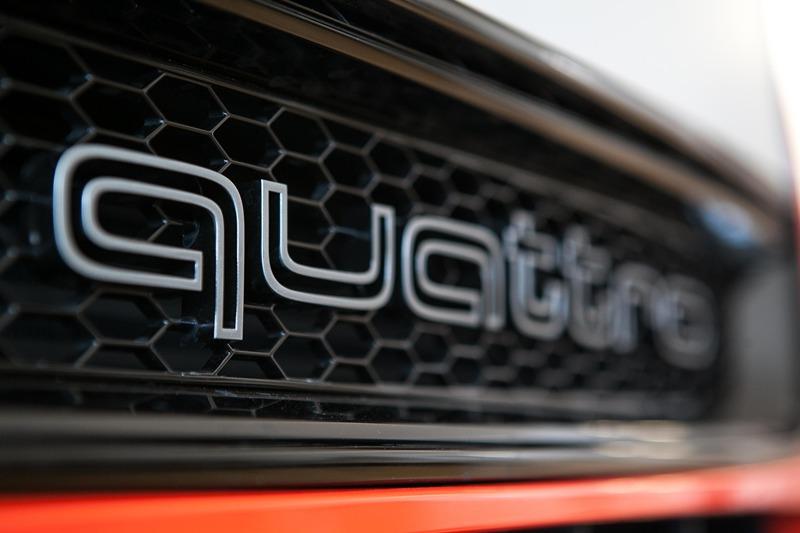 El nuevo Audi RS 3 Sportback cuenta con la última generación del motor cinco cilindros de 2.5 litros. |DA