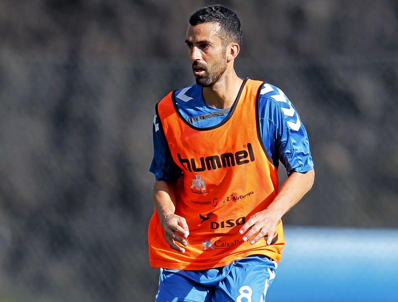 """""""Él sabe quién está mejor o quién es   el más adecuado para cada partido"""", dice Ricardo. /  DA"""