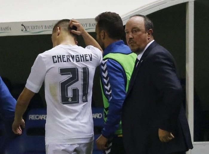 El técnico llegó el pasado verano procedente del Nápoles| REUTERS