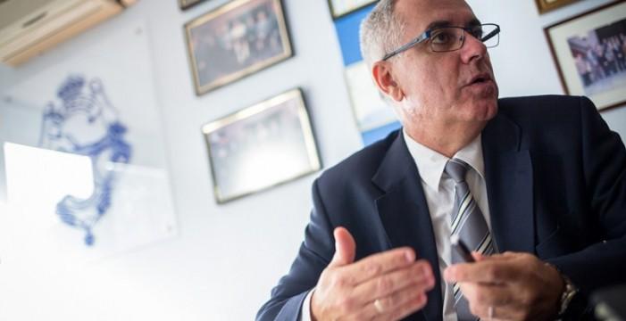 """""""Estamos de acuerdo al 100% en eliminar la Cotmac"""""""