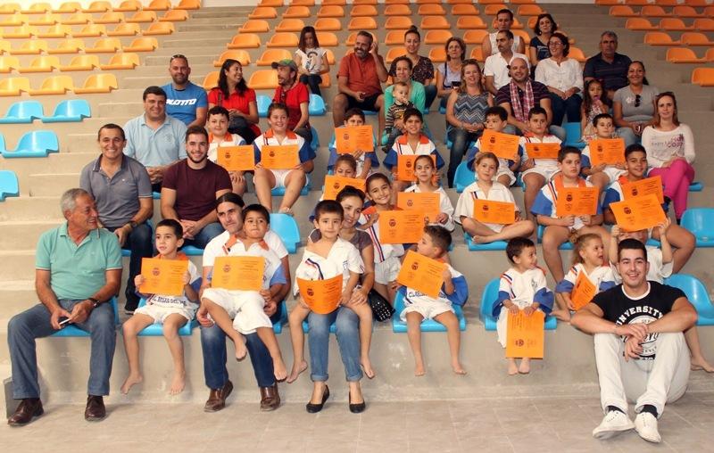 Escuela Municipal Lucha Canaria Fasnia