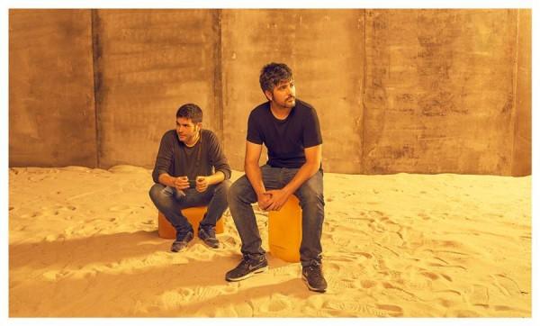 El dúo catalán llegará a las Islas para promocionar su noveno álbum.   DA