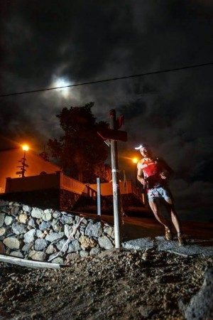 La Full Moon de Tijarafe pondrá en juego el campeonato en línea. | DA