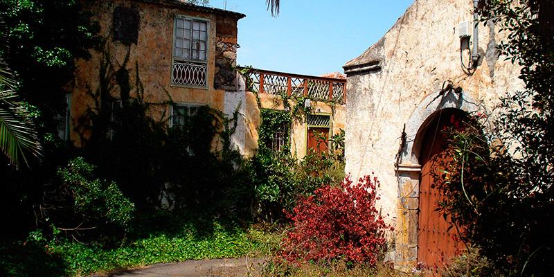 Hacienda de San Clemente