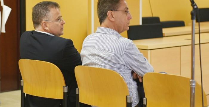 Visto para sentencia la pieza separada del caso Arona 1