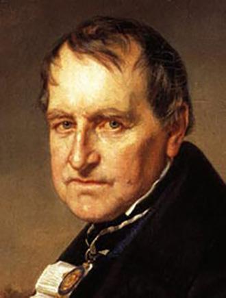 Christian Leopold von Buch