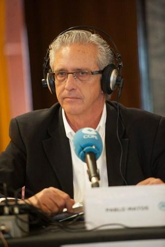 Pablo Matos. Candidato del PP al Congreso. / F.P.