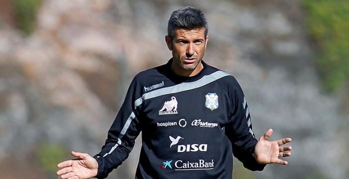 Concepción anuncia que esta temporada le planteará a Martí la renovación