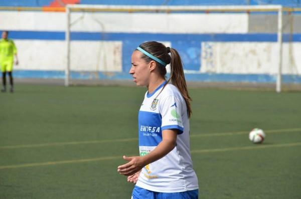 Raquel Peña. | DA