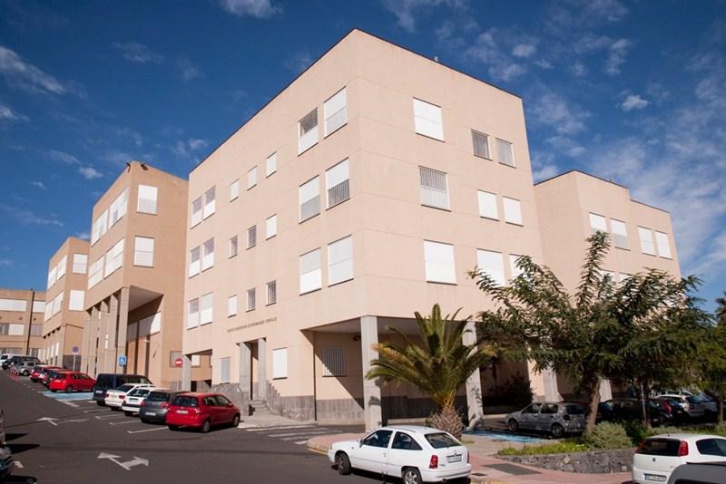 El Instituto Universitario de Enfermedades Tropicales y Salud Pública tiene su sede en La Laguna. / DA