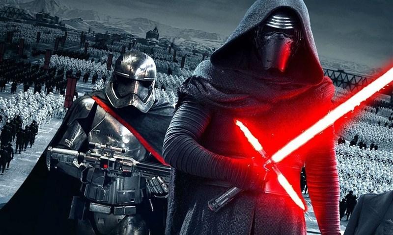 Star Wars VII bis