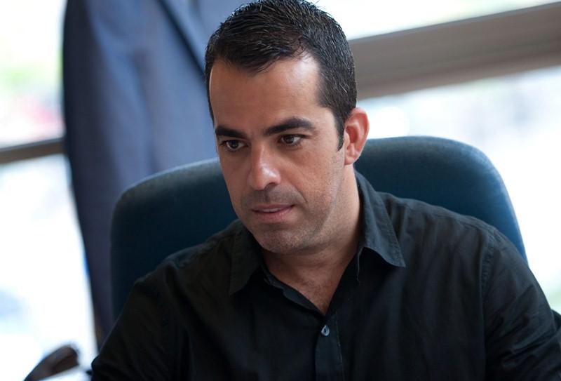 Florentino Guzmán Plasencia, en una entrevista anterior. / FRAN PALLERO