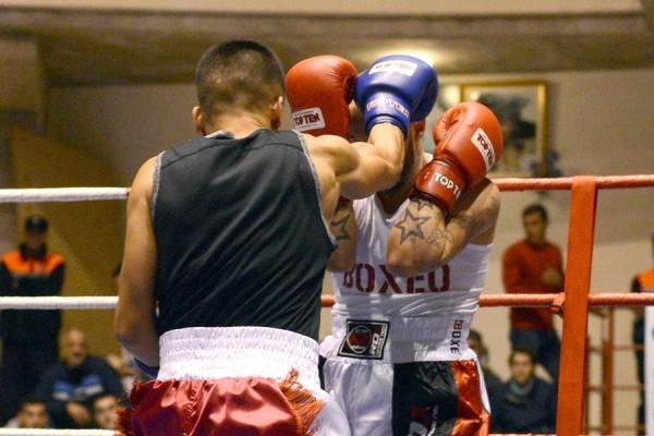 El aficionado podrá disfrutar de 12 combates amateurs. | DA