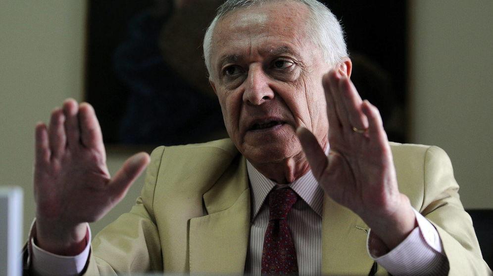 Ignacio Rupérez