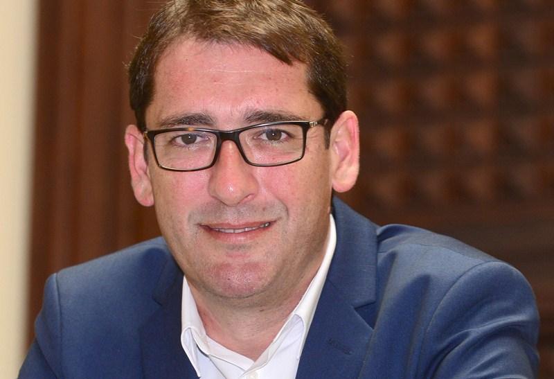 Iñaki Álvaro Lavandera. / DA