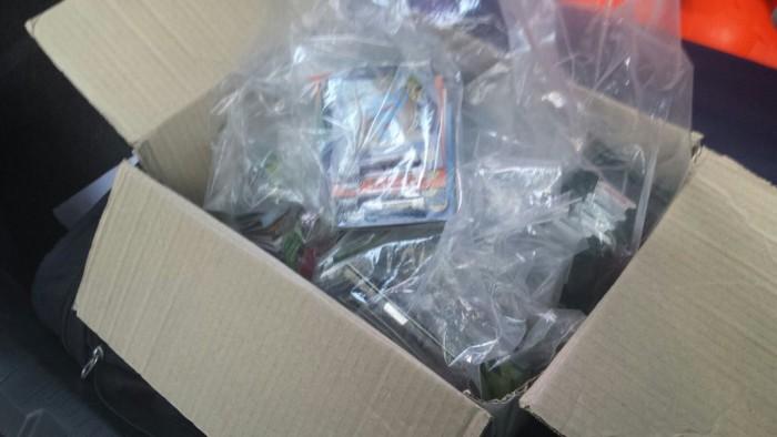 Los amigos de lo ajeno se llevaron una caja de semillas valoradas en unos 1.500 euros. / <a href=