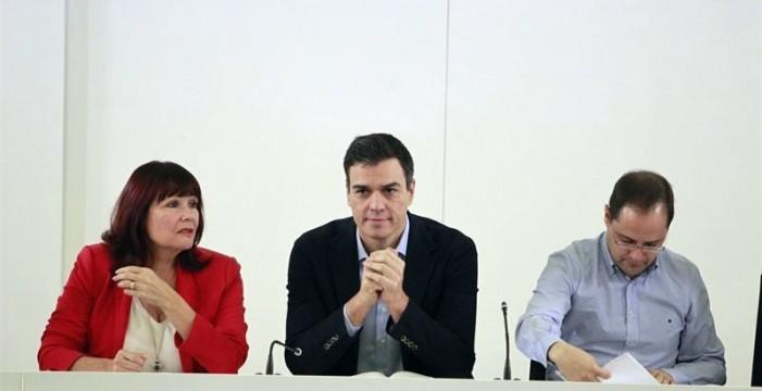 Un sector del PSOE presiona para  que Rajoy gobierne en minoría