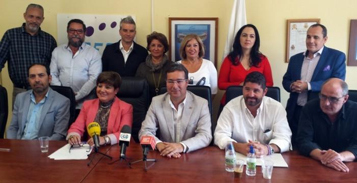 Roberto Ucelay presidirá desde mañana el Círculo de Empresarios