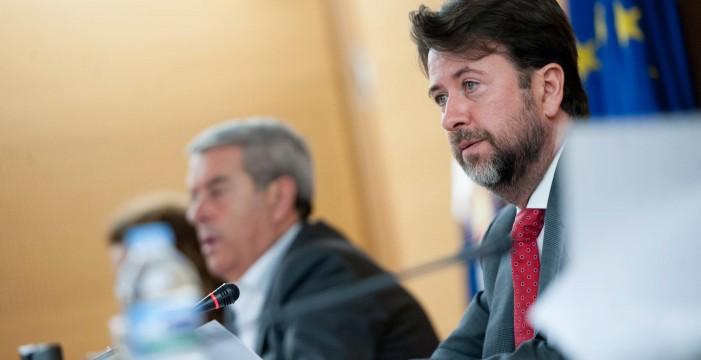Ampliar a tres carriles la TF-1 y la TF-5 costará 345 millones de euros