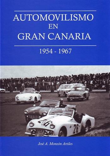 Automovilismo en Gran Canaria
