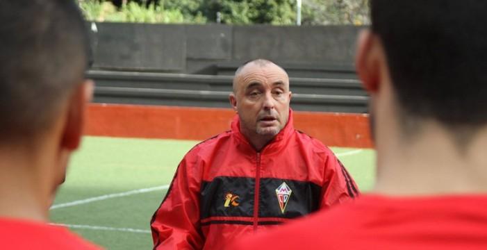 """""""Si Rubén no juega el domingo, el fútbol no tiene sentido"""""""