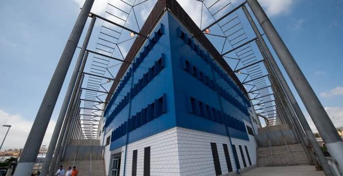 El Centro Insular de Seguridad iniciará su actividad este año