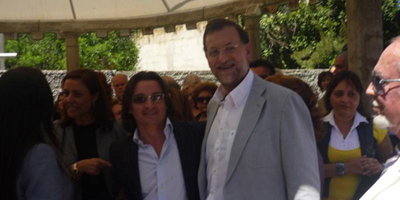 Doménico Di Giorgio y Rajoy