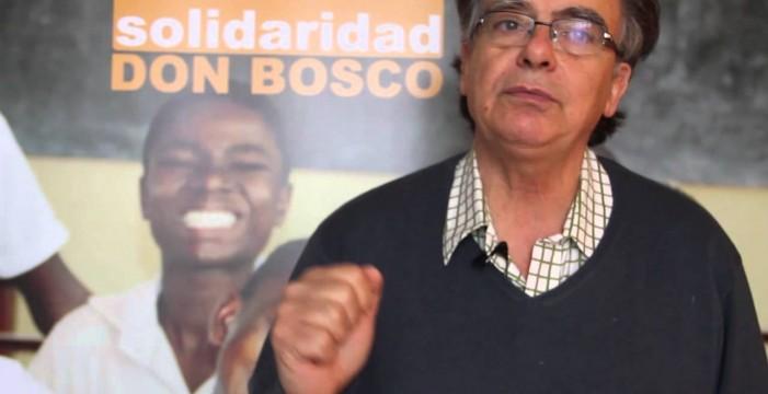 Marruecos expulsa al jesuita canario Esteban Velázquez