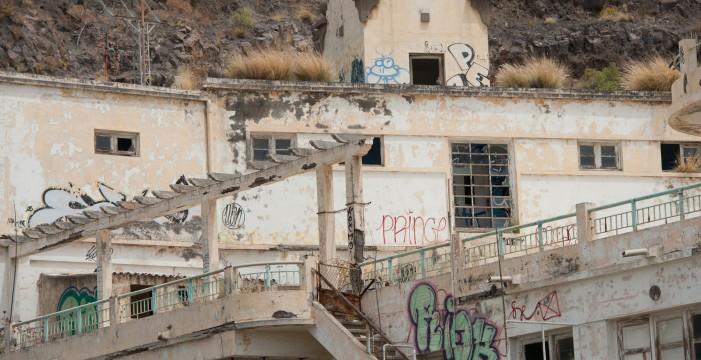 La plataforma para salvar al Balneario inicia una recogida de firmas