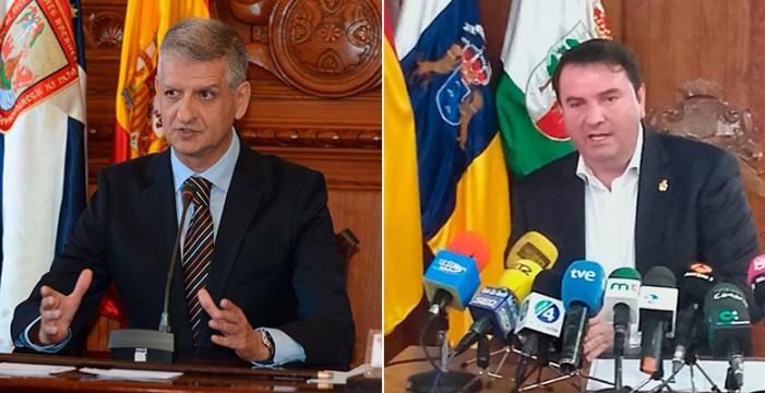 Linares niega que el pacto CC-PP condicione a otros municipios