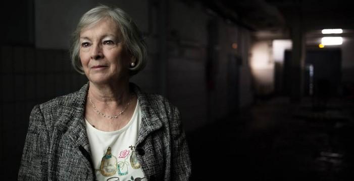 Heidi Stahl: Nacida bajo las llamas del infierno