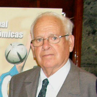 Javier Felip Fernández
