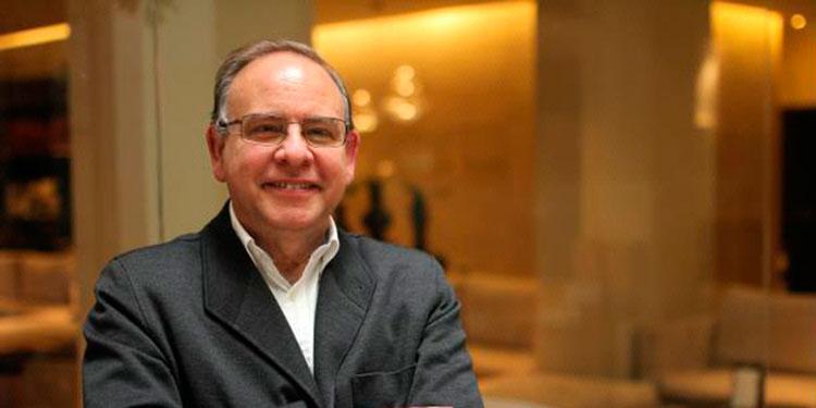 José Adrián García Rojas. Profesor de Ciencias Políticas de la ULL