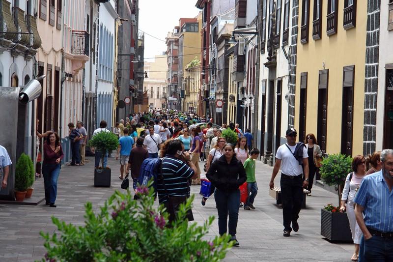 El PEP protege el casco histórico de la ciudad. / J. G.
