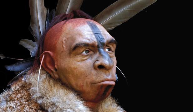 La propensión a las alergias, una de las herencias de los neandertales