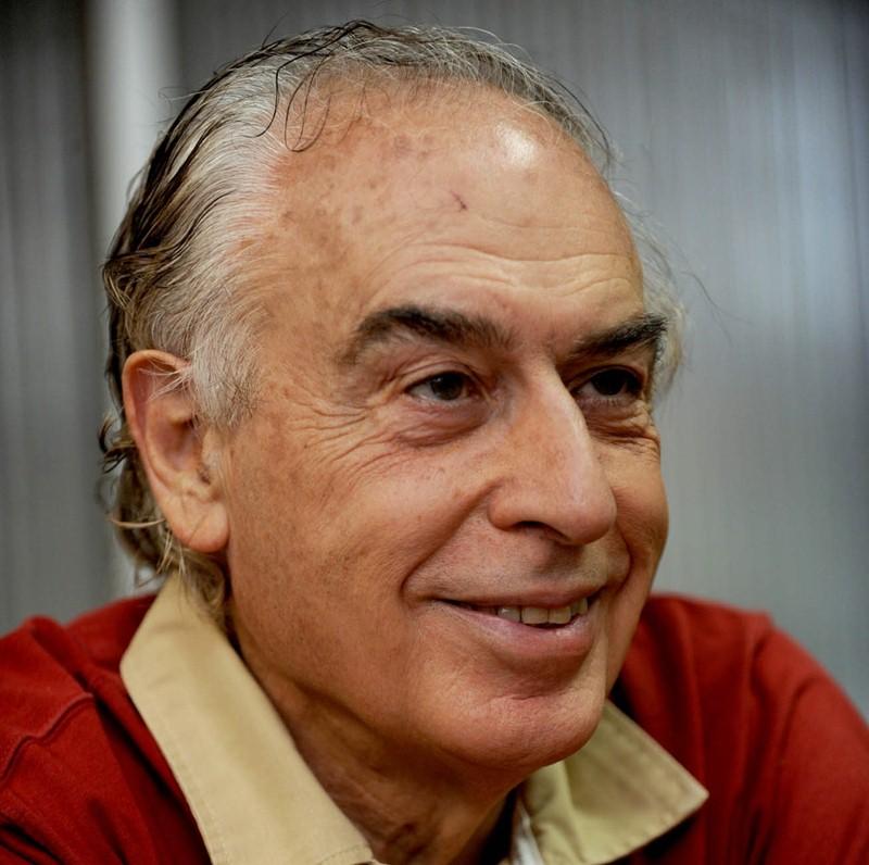 Medina, exeurodiputado y catedrático de Relaciones Internacionales. / FRAN PALLERO