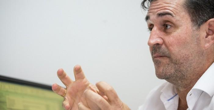 """Queremos recuperar la Cañada lagunera"""