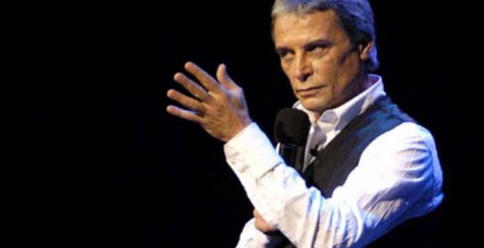 Manolo Viera se suma a una nueva entrega de La Noche Golfa en La Orotava
